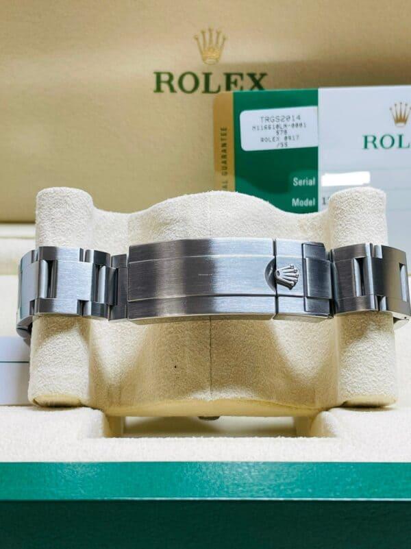 Rolex Submariner 116610LN Clasp