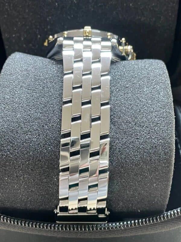 Breitling Chronomat Blackbird Bracelet