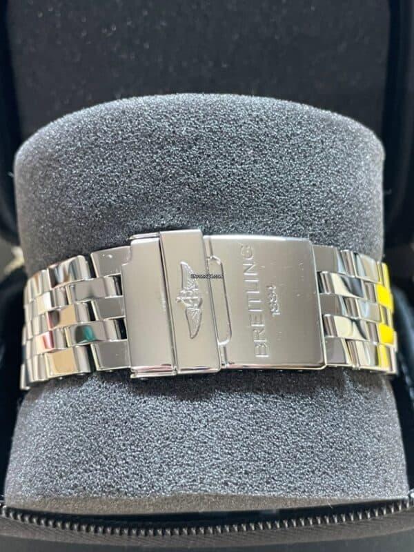 Breitling Chronomat Evolution Clasp