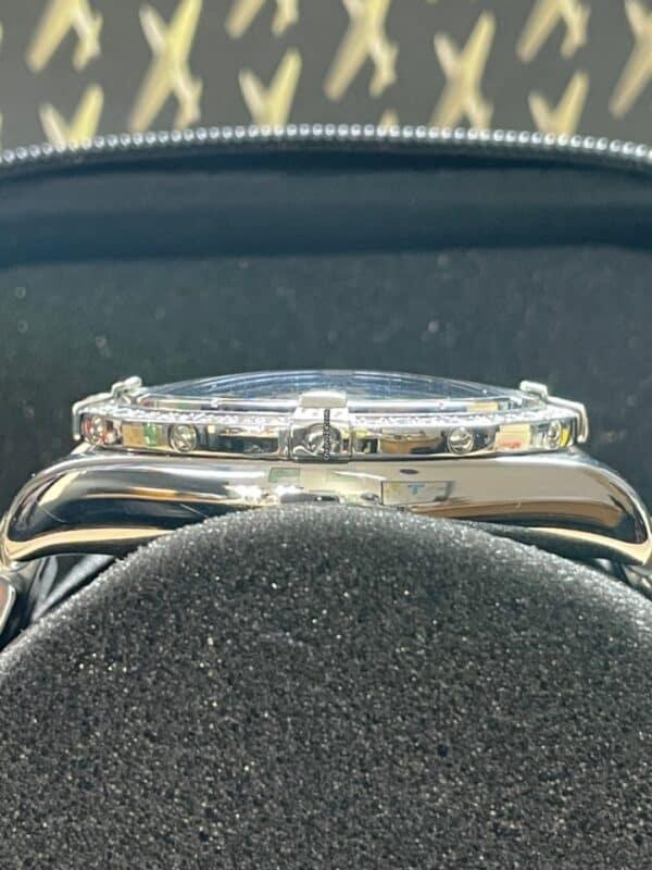 Breitling Chronomat Evolution Side