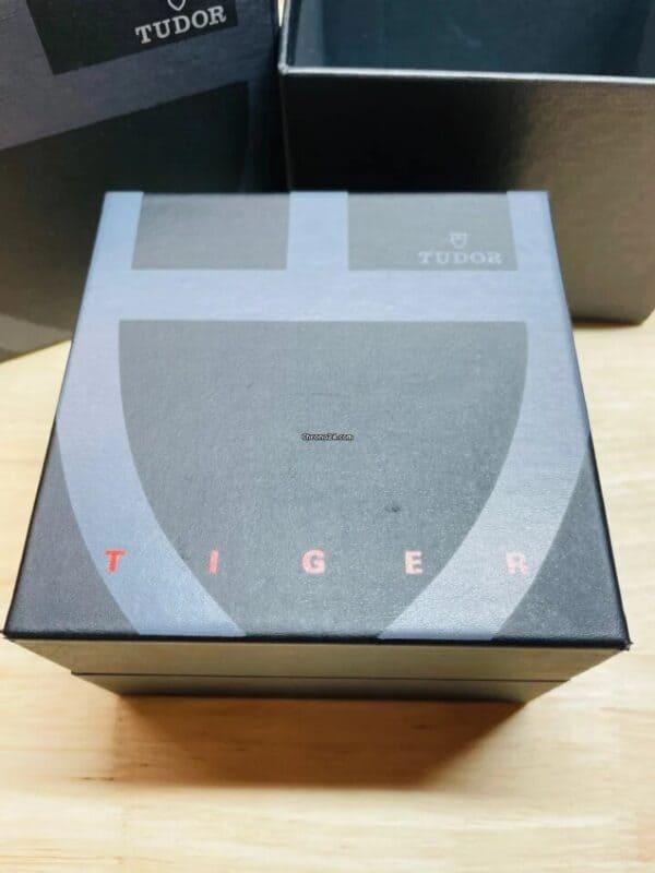 Tudor Prince Box