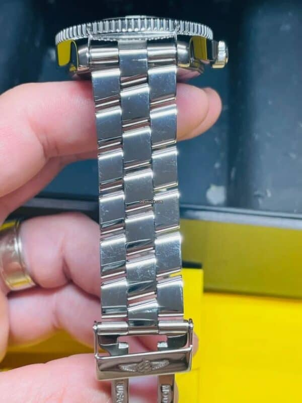 Breitling Superocean 42mm Bracelet