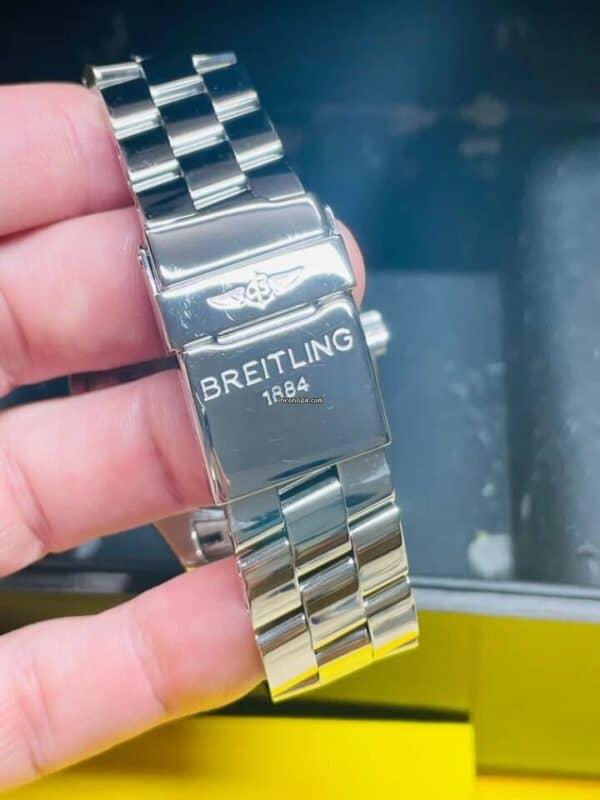 Breitling Superocean 42mm Clasp