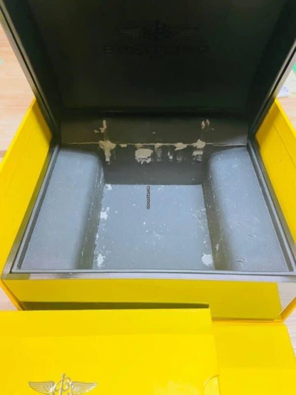 Breitling Superocean Heritage Box