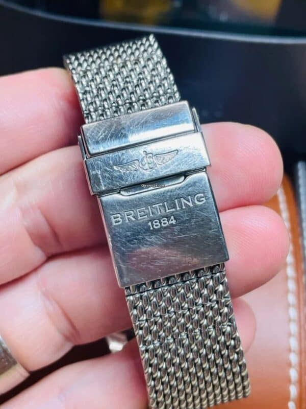 Breitling Superocean Heritage Bracelet 3