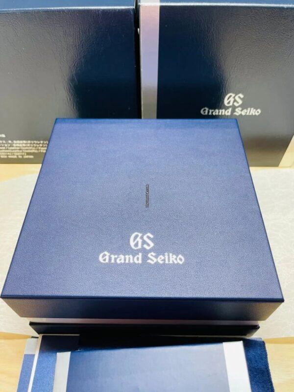 Grand Seiko Limited Edition Box