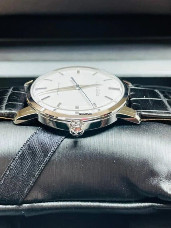Grand Seiko Limited Edition Front 2
