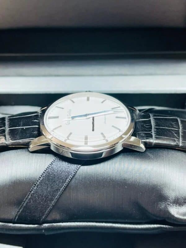 Grand Seiko Limited Edition Front