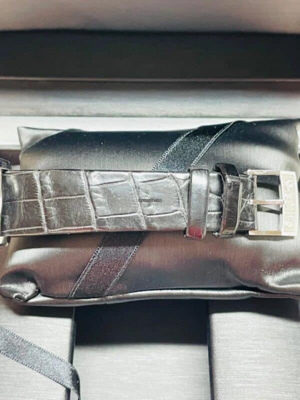 Grand Seiko Limited Edition Strap 2