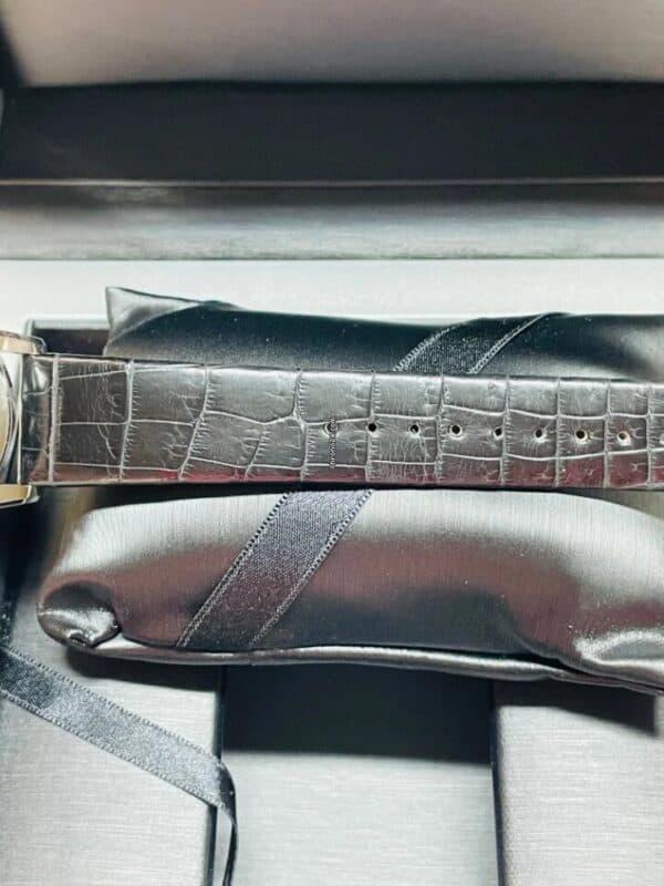 Grand Seiko Limited Edition Strap
