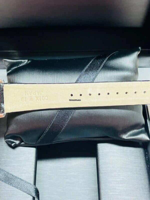 Grand Seiko Limited Edition Strap Back