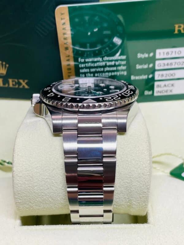 Rolex GMT Master II Bracelet 2
