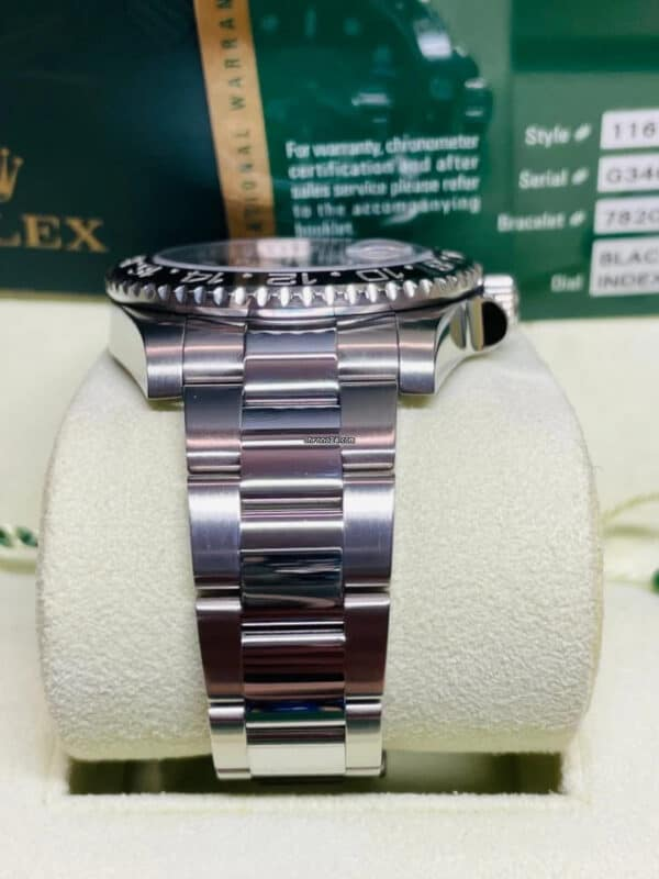 Rolex GMT Master II Bracelet
