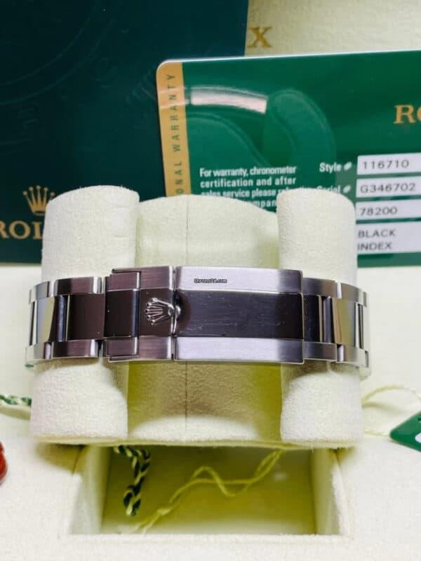 Rolex GMT Master II Clasp
