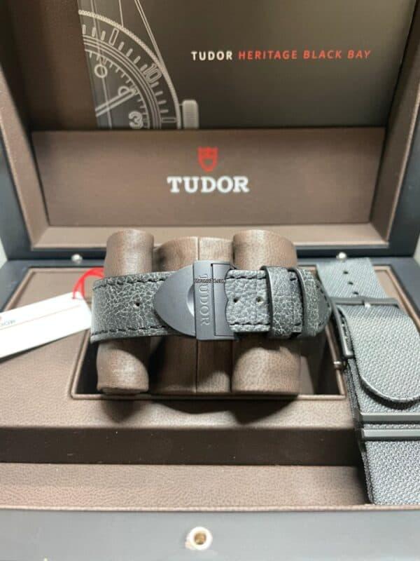 Tudor Heritage Black Bay Dark Bracelet