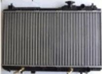 Aluminum Radiators
