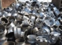Aluminum Rims