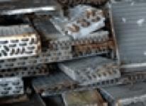 Copper Aluminum Condensers