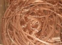 Pure Bright Copper
