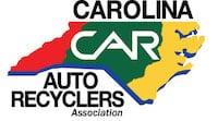CAR | Carolina Auto Recyclers Association Logo