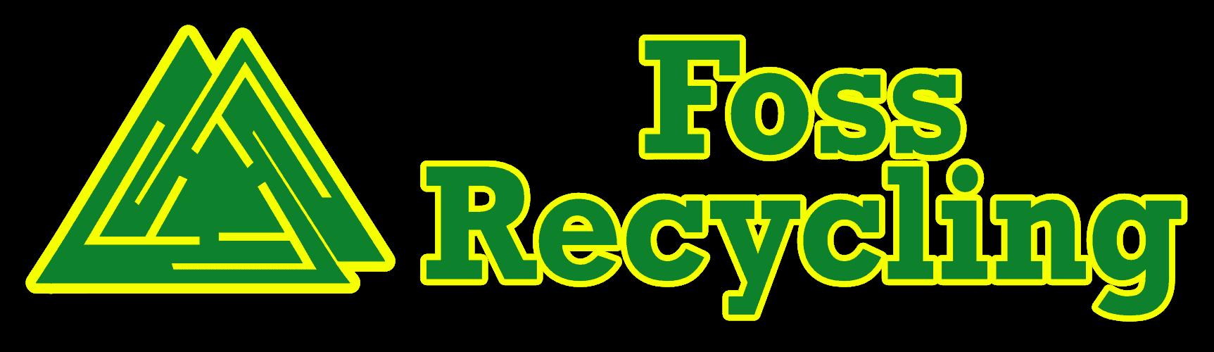 Foss Logo | Used Auto Parts Junkyards & Salvage Yards In Virginia & North Carolina | Locations In Winston-Salem, Chesapeake & More
