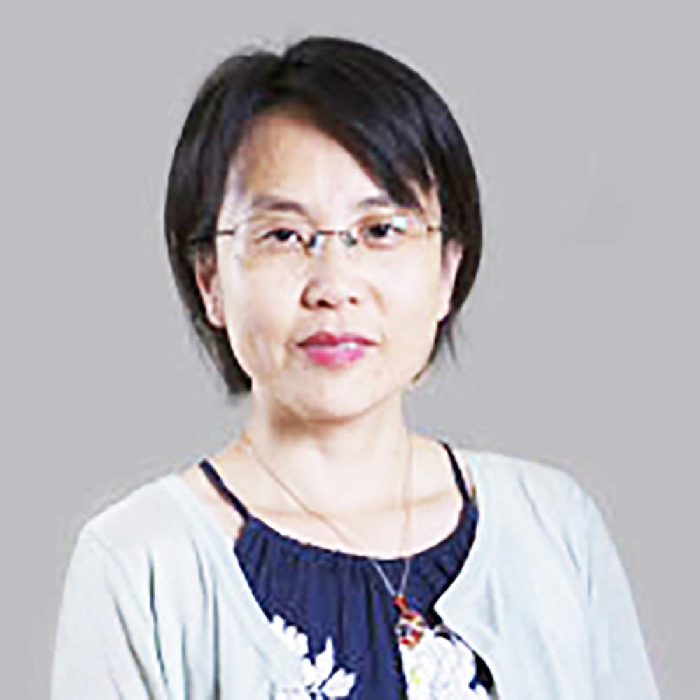 Chinese - Ms. Zhao