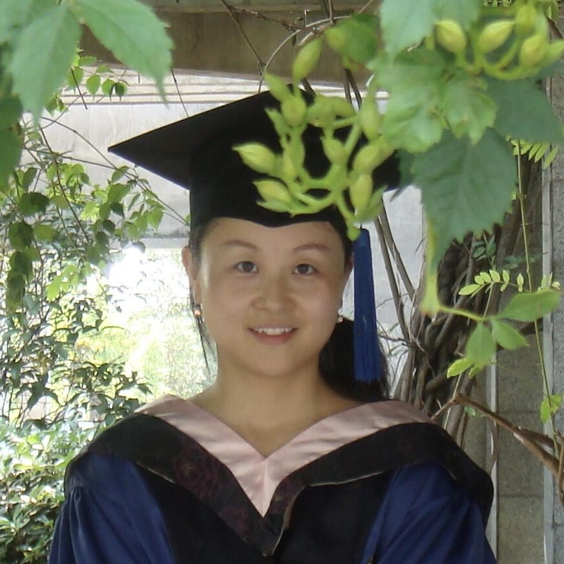 Chinese - Ms.Liu