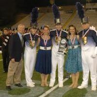 The Benefits of Marching Band