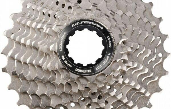 Cassette/Freewheel Fitting