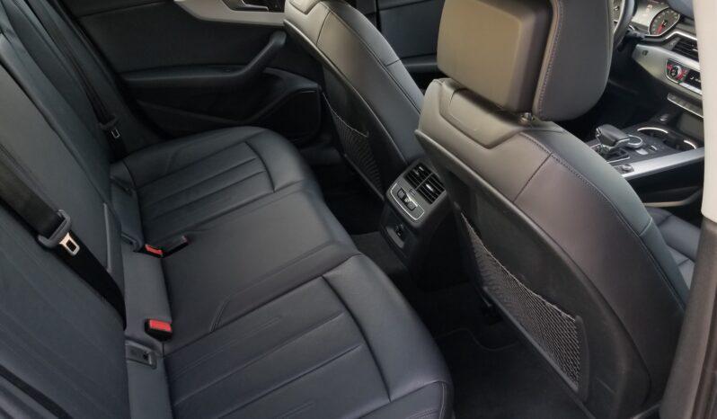 2017 AUDI A4 PREMIUM full
