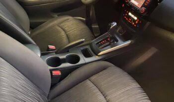2018 Nissan Sentra SV full