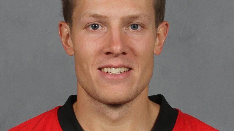 Brad Thiessen