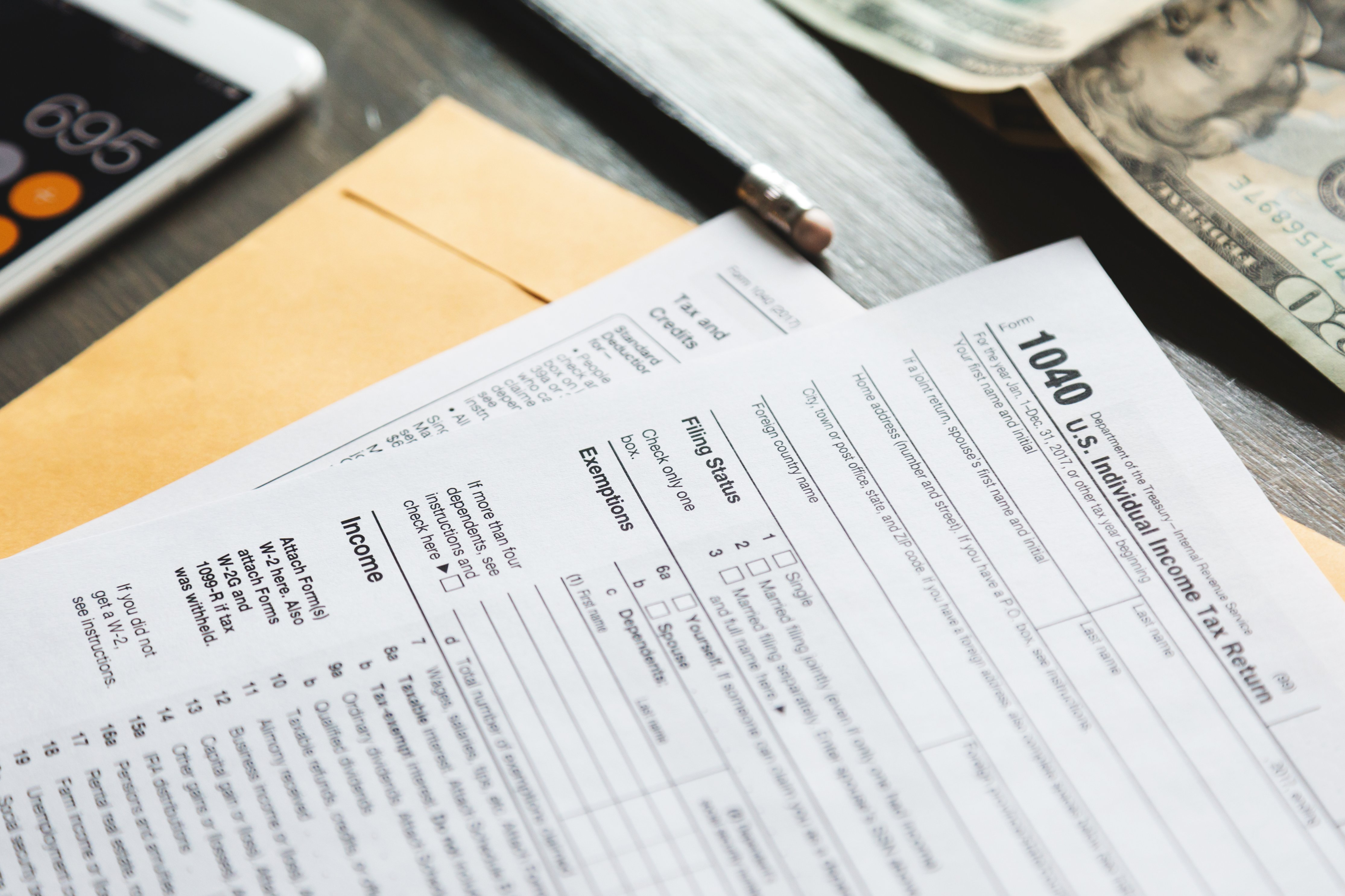 Tax Cuts & Jobs Act – Highlights of the Changes