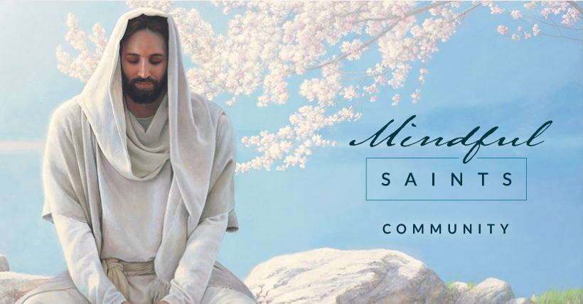 Mindful Saints Community