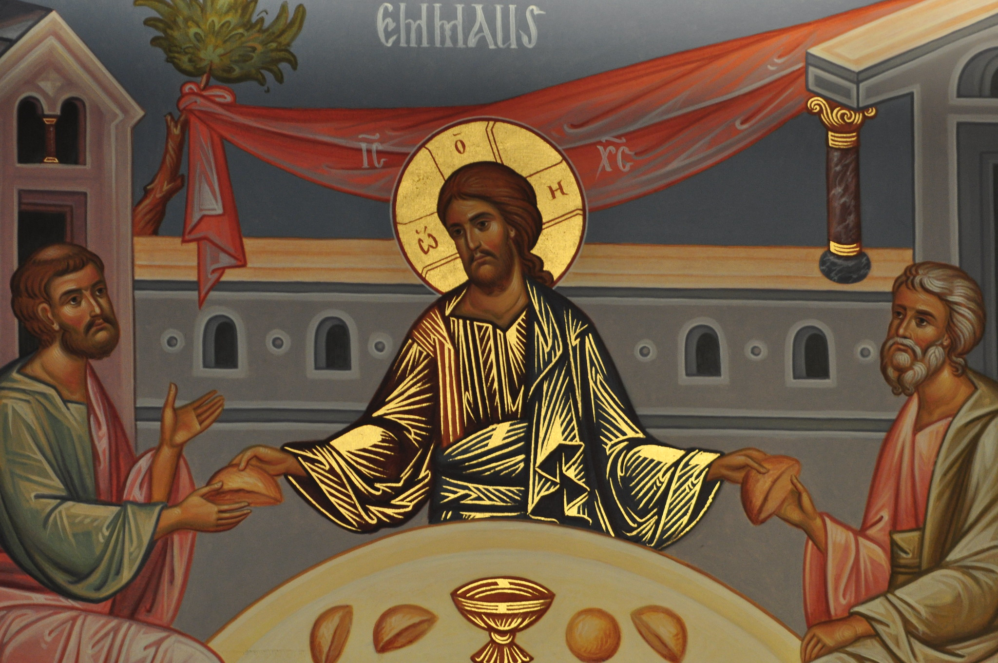 The Old Sacrament Cul-de-Sac