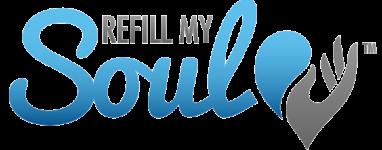 Refill My Soul Logo