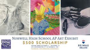 RE/MAX NHS AP Art Open House