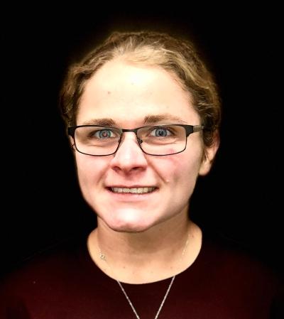 Cassidy VanBeek