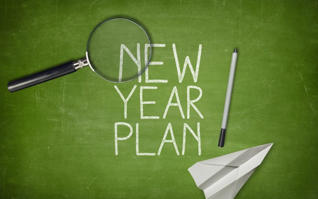 5 New Years Resolutions Every Entrepreneur Should Make