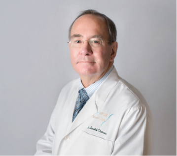 Dr. Donald Clemmons
