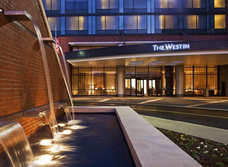 The Westin Birmingham, AL