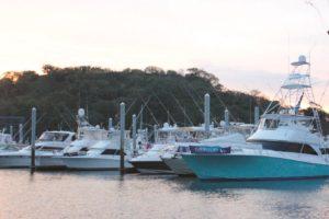 Panamá Boat Show