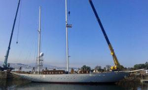 historias de veleros Xarifa