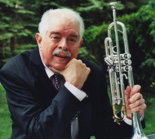 David Gale (Third Trumpet)