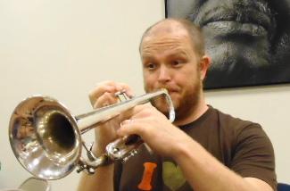 Hardin-Butcher (Third Trumpet)