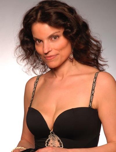 Roberta Gambarini, Vocals