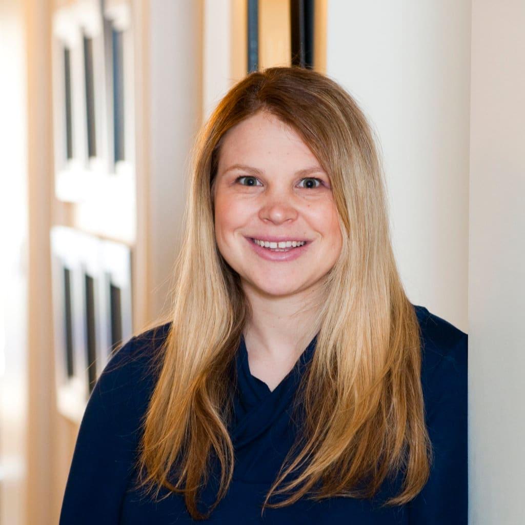 Dr. Ashley Petrina