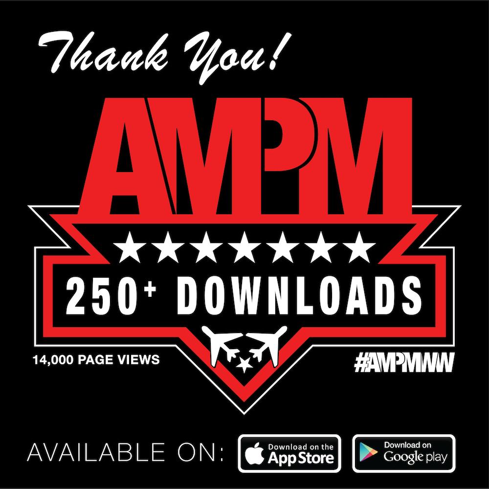 250+ App Download in 2 Months!