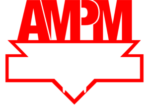 A.M.P.M. WorldWide Logo