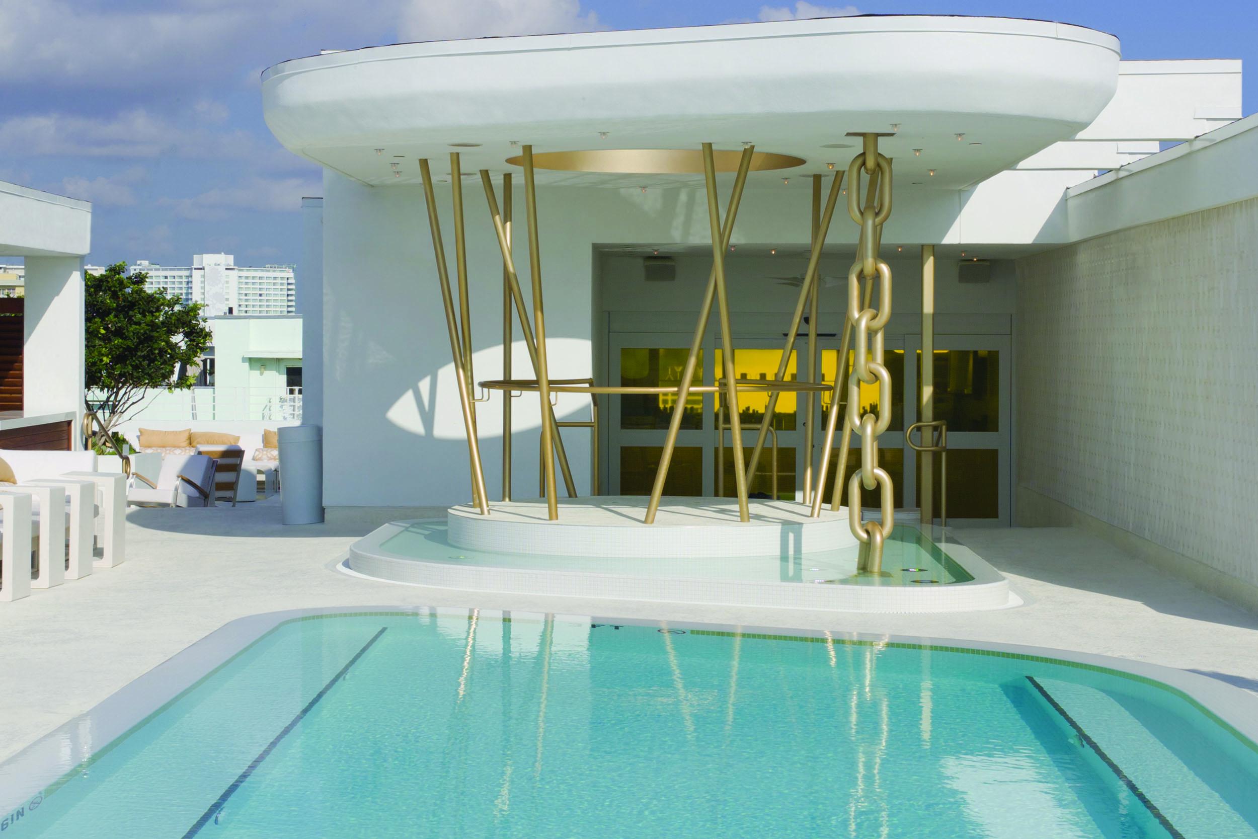 Miami's 10 best rooftop bars